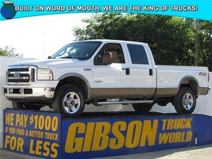 Used  Ford F350 Lariat