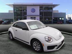 Volkswagen Beetle - S