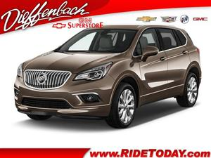 Buick Envision Essence - Essence 4dr Crossover
