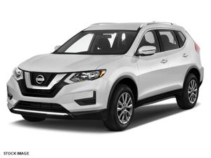 Nissan Rogue AWD SV in Naperville, IL