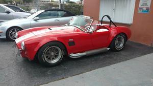 Shelby Cobra -