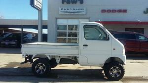 Suzuki Carry -