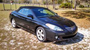 Used  Toyota Camry Solara SE V6