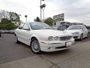 Jaguar X-Type 3.0L - AWD 3.0L 4dr Sedan