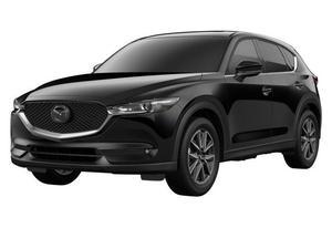 Mazda CX-5 Grand Touring - Grand Touring 4dr SUV