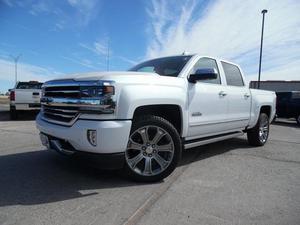 New  Chevrolet Silverado  High Country