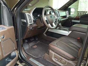 Used  Ford F150 King Ranch
