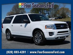 Ford Expedition EL XLT - 4x4 XLT 4dr SUV