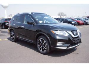 Nissan Rogue AWD SL in Naperville, IL
