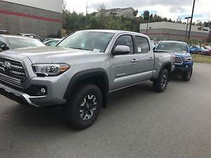 Toyota Tacoma TRD Offroad
