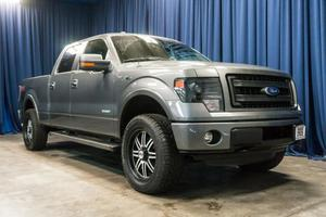 Used  Ford F150 FX4