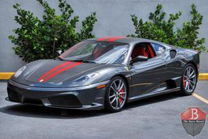 Ferrari 430 Scuderia - 2dr Coupe