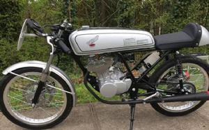 Honda CB50R