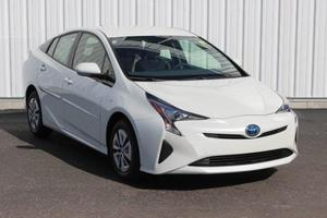Toyota Prius Four - Four 4dr Hatchback