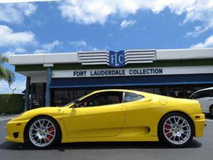 Used  Ferrari Challenge Stradale