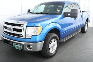 Used  Ford F150 XLT