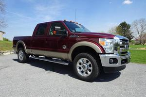 Used  Ford F250 Super Duty