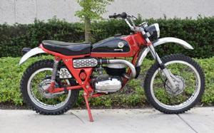 Bultaco 250 Matador