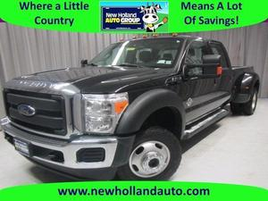 Used  Ford F450 XL