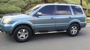 Honda Pilot EX-L - EX-L 4dr SUV