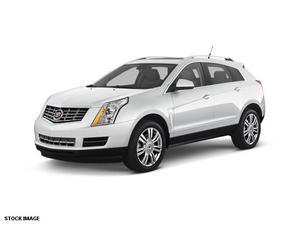 Cadillac SRX Luxury Collection - Luxury Collection 4dr