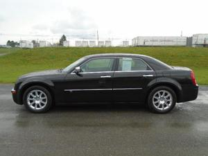 Chrysler 300 C HEMI - C HEMI 4dr Sedan