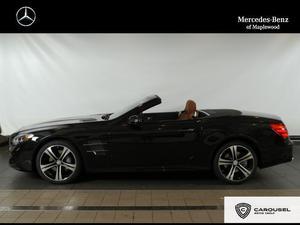 Mercedes-Benz SL-Class - SLdr Convertible