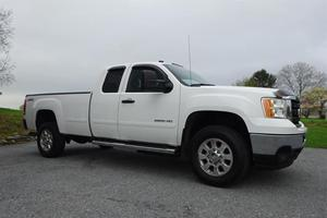 Used  GMC Sierra  Work Truck