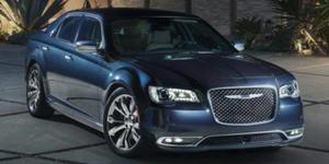 Chrysler 300 C Platinum - AWD C Platinum 4dr Sedan