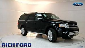 Ford Expedition EL Platinum in Albuquerque, NM