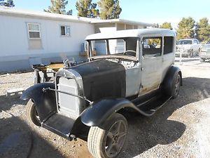 Ford Model A 2 door