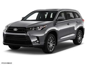 Toyota Highlander SE V6 in Annapolis, MD