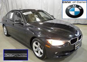 Used  BMW 328 i xDrive