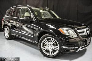 Used  Mercedes-Benz GLKMATIC