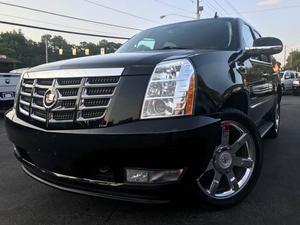 Cadillac Escalade Hybrid - 4dr SUV