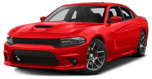 Dodge Charger R/T 392