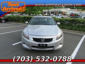 Honda Accord EX - EX 2dr Coupe 5A