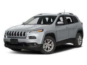 Jeep Cherokee -