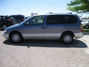 Mercury Villager - 4dr Mini-Van