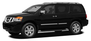 Nissan Armada SV