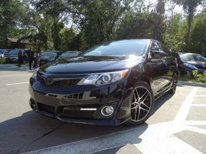 Toyota Camry - XSP