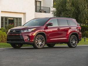 Toyota Highlander -