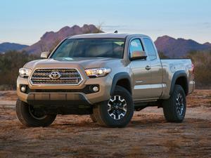 Toyota Tacoma -