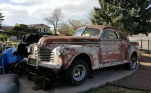Buick 40