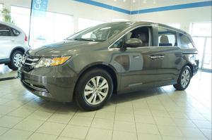 Honda Odyssey SE - SE 4dr Mini-Van