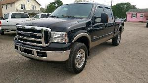 Used  Ford F250 Lariat