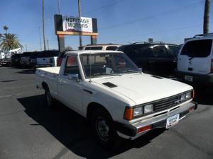 Datsun Pickup - Regular Cab 2WD