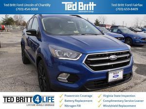 Ford Escape Titanium - AWD Titanium 4dr SUV