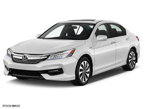 Honda Accord Hybrid Touring in Riverside, CA