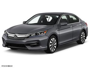 Honda Accord Hybrid in Riverside, CA